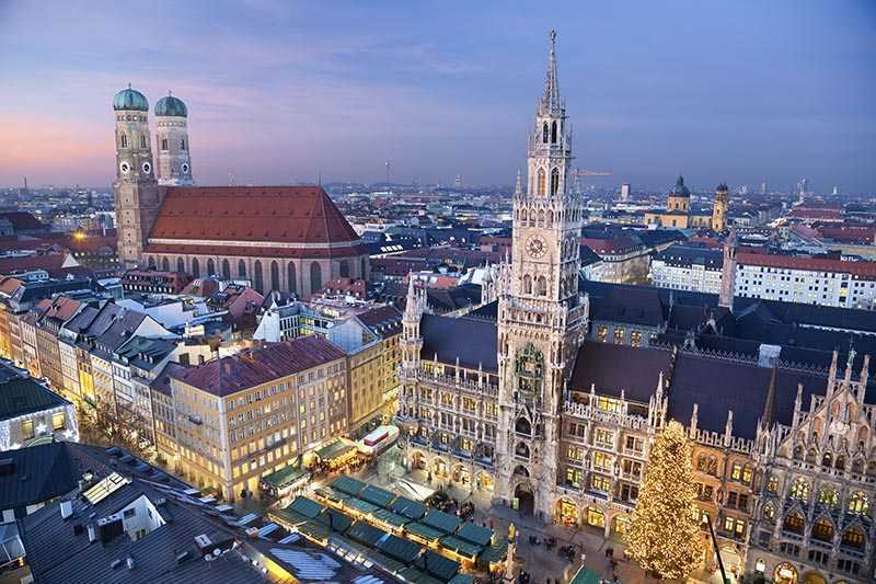 Jobs München