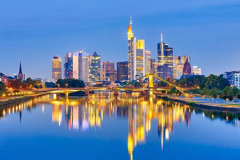 Jobs Frankfurt am Main